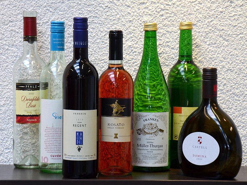 Weinetiketten auf Rolle günstig drucken