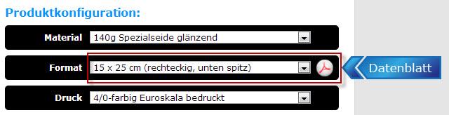 Tisch-Wimpel_mit_Druck_konfiguration